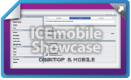 ICEmobile Showcase